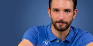 Antonio Campos, Best Massage in Lisbon