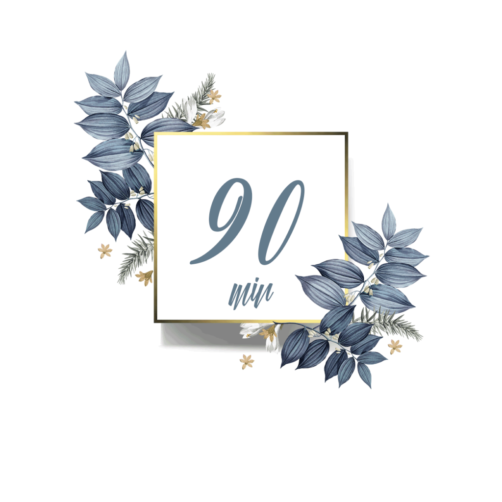 90min Massage Certificate