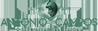 Antonio Campos Massagem Logo